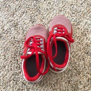 💛 Baby Air Max Nike's